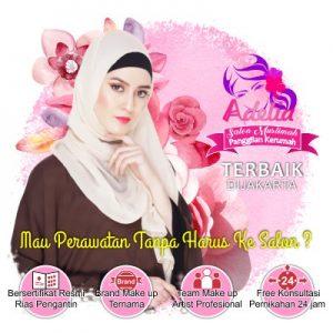 Salon Muslimah Terdekat