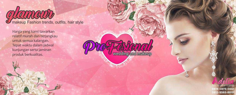Rias Pengantin Murah Jakarta Makeup Pernikahan