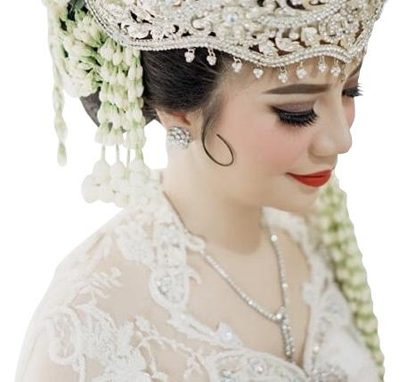 Tips Memilih Rias Pengantin dan Macam macam Model Rias Pengantin Jawa Modern Hijab Betawi Jakarta dan Sunda