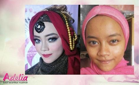 Jasa Make Up Artis Murah Jakarta