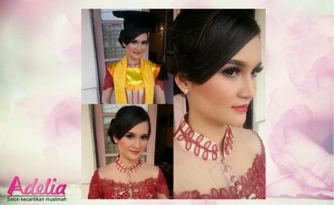 Jasa Makeup Artist Jakarta
