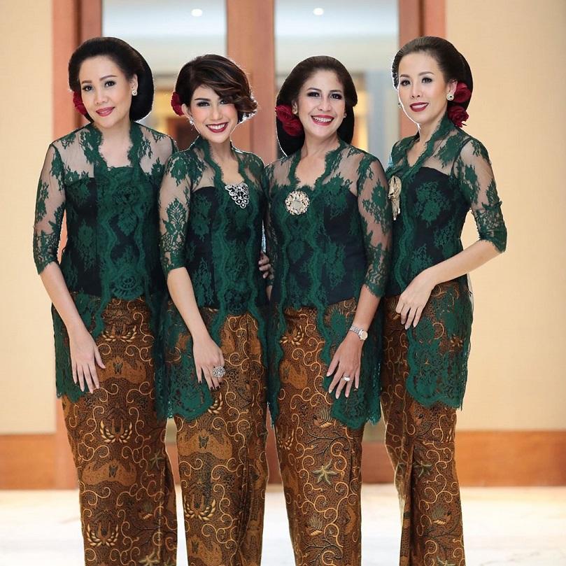 Make Up Kondangan Terbaik Jakarta