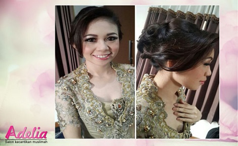 Makeup Artist Murah Jakarta